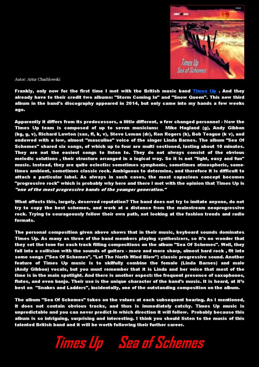 1 arthur review